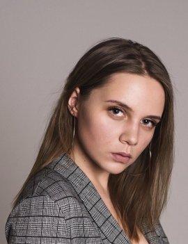 Леонтьева Анна Геннадьевна