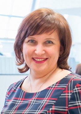 Лещенко Жанна Александровна