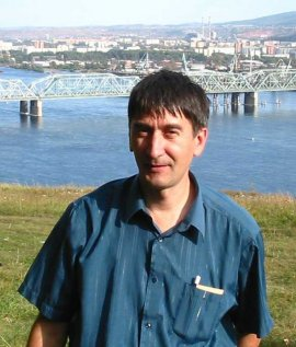 Левицкий Алексей Александрович