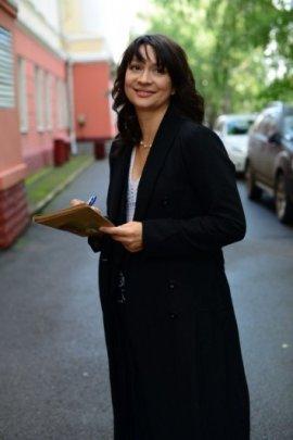 Левская Ольга Сергеевна