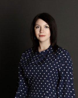 Липина Кристина Сергеевна
