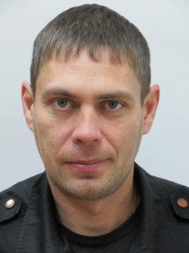 Литвиненко Дмитрий Николаевич