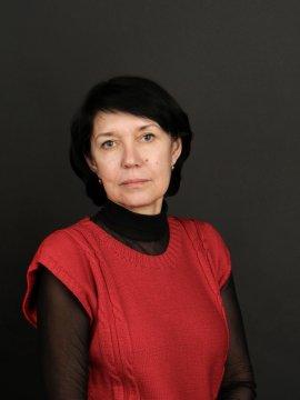 Литвинова Наталья Галимзяновна