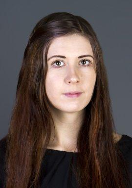 Литвинова Эмилия Игоревна