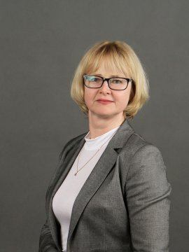 Логинова Наталья Федоровна