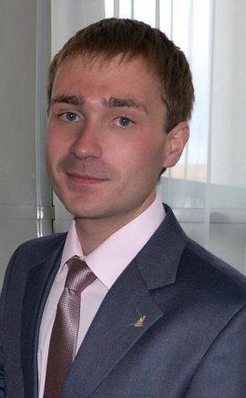 Ломаско Павел Сергеевич