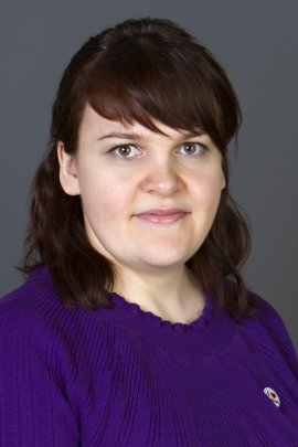 Лопатина Анна Николаевна