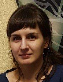 Лопатина Екатерина Сергеевна
