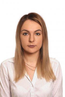 Ложникова Татьяна Дмитриевна
