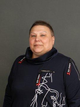 Лукошникова Любовь Борисовна