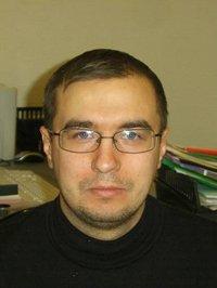 Лунев Владимир Викторович