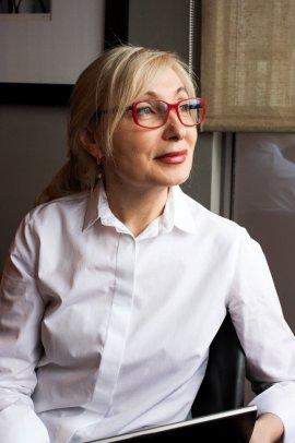 Лутошкина Виктория Николаевна