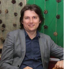 Львов Денис Владимирович