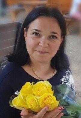 Ляднова Елена Фёдоровна