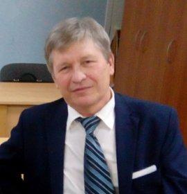 Лямкин Алексей Иванович