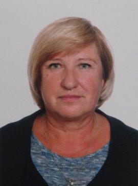 Лященко Елена Николаевна