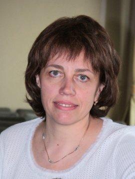 Лыкова  Светлана  Николаевна