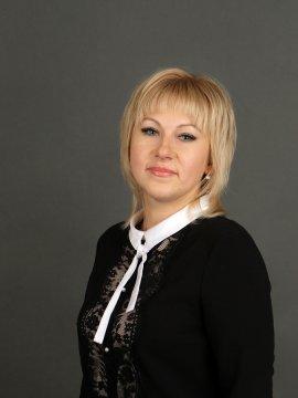 Любкина Ольга Владимировна