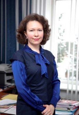 Магдибур Татьяна Алексеевна