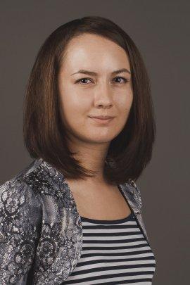 Макарова Ирина Борисовна