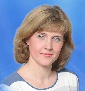 Макарова Светлана Николаевна