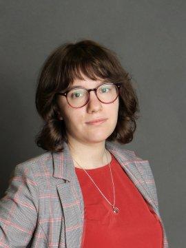 Макарова Мария Сергеевна