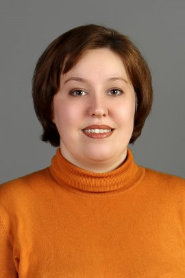Макеева Лариса Валерьевна
