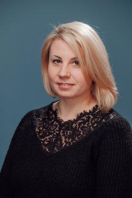 Максименко Ирина Анатольевна