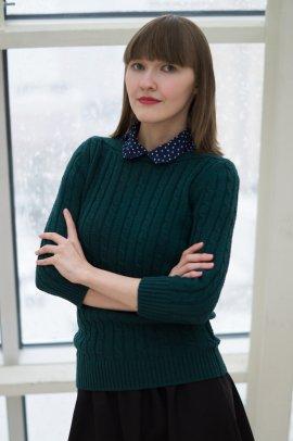 Максимова Кристина Сергеевна