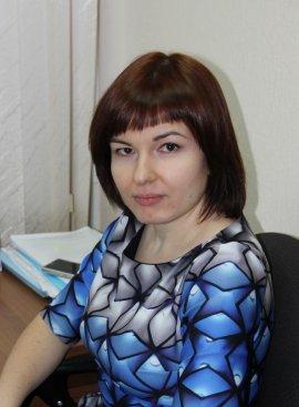 Максимова Светлана Алексеевна
