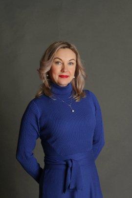 Малиева Алла Викторовна