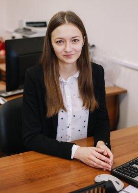 Маликова Алина Вячеславовна