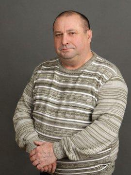 Малышев Евгений Геннадьевич