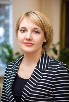Мамаева Светлана Викторовна