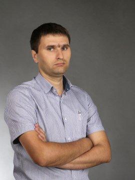 Мамошин Максим Николаевич