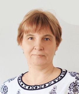 Марченкова Светлана Георгиевна