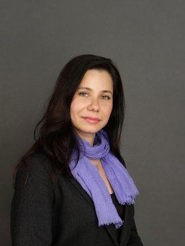 Маркова Евгения Викторовна