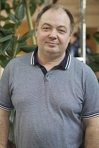 Машанов Александр Александрович