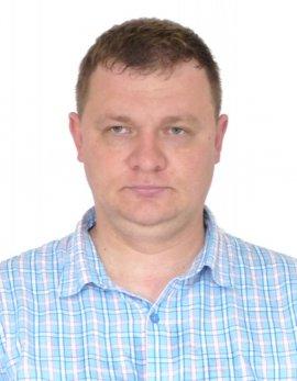 Маслов Андрей Андреевич
