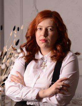 Маслюкова Ирина Евгеньевна