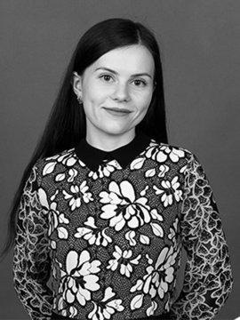 Масюгина Екатерина Петровна