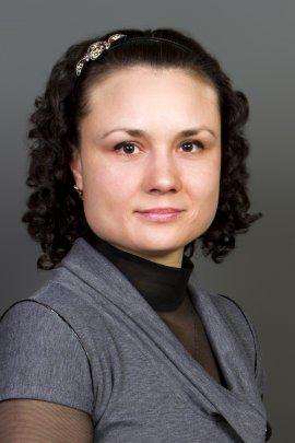 Матусевич Наталья Павловна