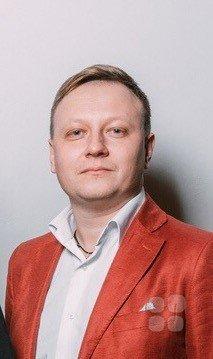 Мажинский Станислав Витальевич