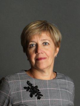 Мелехина Людмила Николаевна