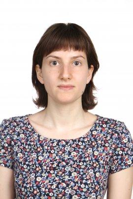 Мельниченко Наталья Павловна