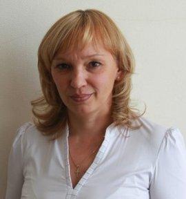 Мерзликина Наталья Викторовна