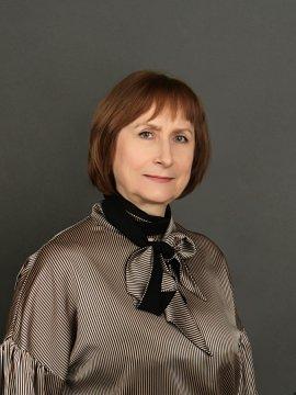 Михалева Нина Михайловна