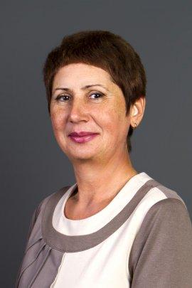 Михеева Ирина Владимировна