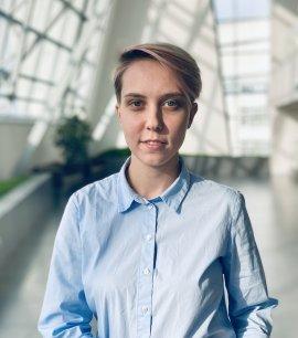 Микалаускайте Елизавета Юлипонасовна