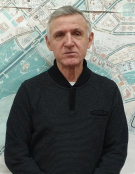 Минайчев Николай Георгиевич